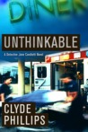 Unthinkable (Jane Candiotti #4)
