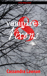 Vampires and Vixens (Psy-Vamp #1)