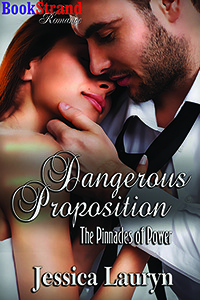 Review: Dangerous Proposition by Jessica Lauryn