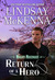 Return of a Hero (Morgan's Mercenaries: Love and Glory #3)