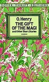 The Gift of the Magi and Other Short Stories by O. Henry