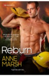 Reburn (The Hotshots #1)
