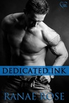 Dedicated Ink (Inked in the Steel City, #3)