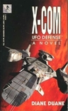 X-COM: UFO Defense - A Novel (X-Com)