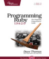 Programming Ruby 1.9 & 2.0 (4th edition) by Dave Thomas