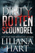Dirty Rotten Scoundrel (J.J. Graves Mystery #3)