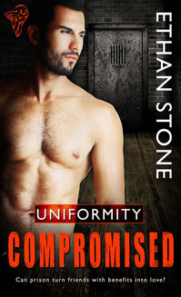 Compromised (Uniformity, #1)