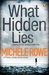 What Hidden Lies (Persy Jonas #1)