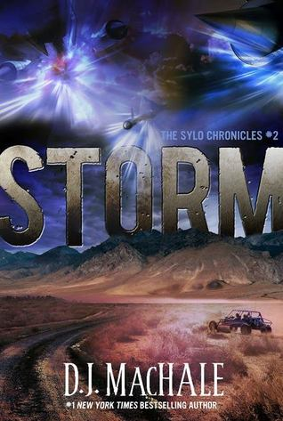 Storm, the sequel to SYLO