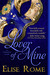 Lover of Mine (Unmasked #1.5)