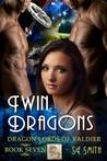 Twin Dragons by S.E.  Smith
