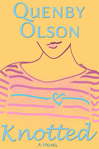 Knotted by Quenby Olson