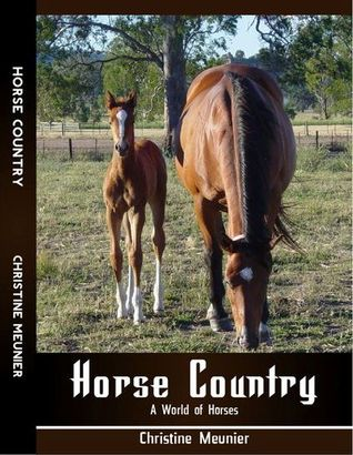 Horse Country - A World of Horses