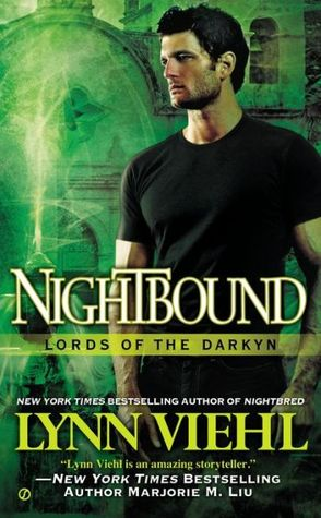 Nightbound (Lords of the Darkyn #3)