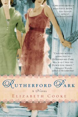 Rutherford Park: A Novel