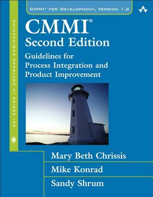 Cmmi by Mary Beth Chrissis
