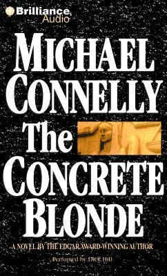 The Concrete Blonde (Harry Bosch)