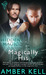 Magically His (Hidden Magic #3)