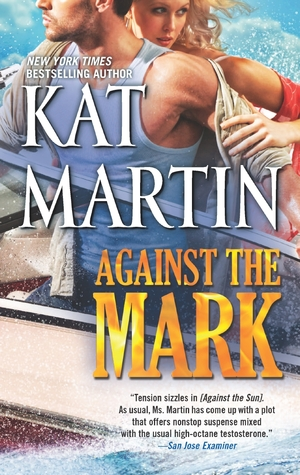Against the Mark (Raines of Wind Canyon #9)  - Kat Martin