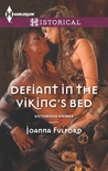 Defiant in the Viking's Bed
