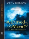 A Cursed Moon (Weird Girls, #2.5)