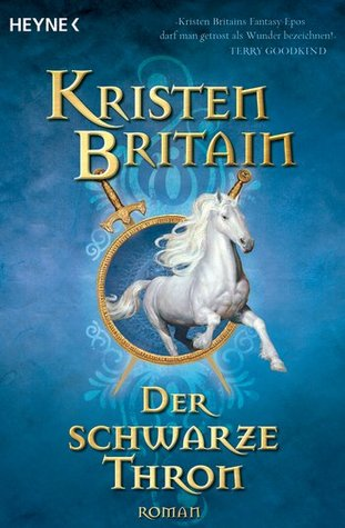 Der Schwarze Thron by Kristen Britain