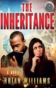 The Inheritance by Brian    Williams