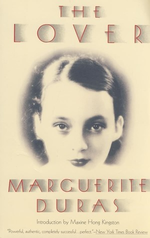 the lover marguerite duras characters Abstract: marguerite duras, a famous french novelist, playwright and film director in the twenties century lets us audience appreciate more of her literary and aesthetic values through the novel the lover this essay, based on the detailed analysis of the text the lover, explores the autobiographical features.