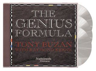 The Genius Formula by Tony Buzan