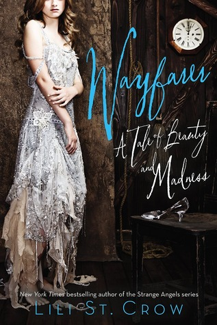 Wayfarer (Tales of Beauty & Madness, #2)