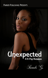unexpected: a k-pop romance