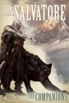 The Companions (The Sundering, #1; Legend of Drizzt, #24)