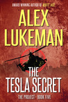 The Tesla Secret (The Project, #5)