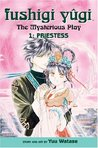Fushigi Yûgi: The Mysterious Play, Vol. 01