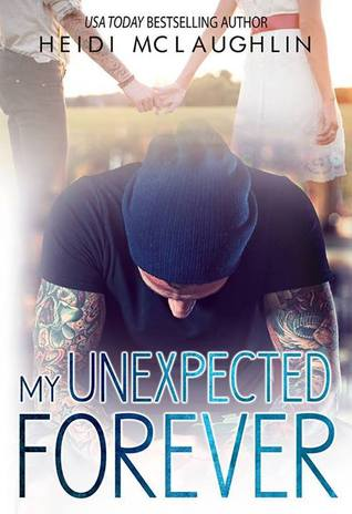 My Unexpected Forever (Beaumont, #2)