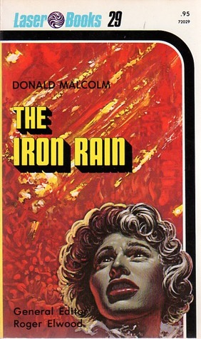 The Iron Rain (Laser Books 29)