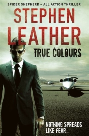 True Colors, Stephen Leather