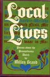 Local Lives: Poems About the Pennsylvania Dutch