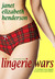Lingerie Wars (Invertary #1)