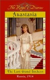 Anastasia: The Last Grand Duchess, Russia, 1914