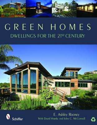 Green Homes by E. Ashley Rooney