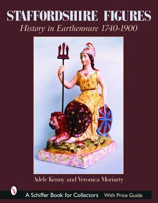 Staffordshire Figures: History in Earthenware 1740-1900