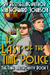 The Last of the Time Police (The Time Authority, #1)