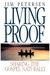Living Proof: Sharing the Gospel Naturally