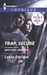 Trap, Secure: Navy SEAL Security (Brothers in Arms, #7)