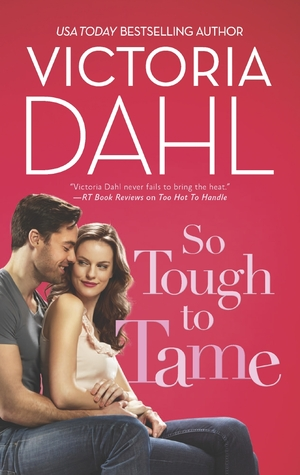 So Tough to Tame (Jackson, #3)