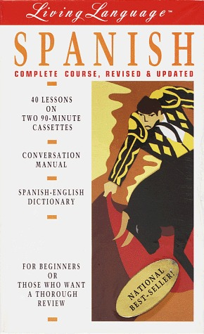 Spanish by Irwin Stern