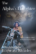 The Alpha's Daughter (The Wolvers, #3)