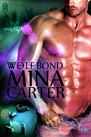 Quickie Review: Wolf Bond by Mina Carter