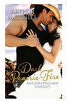 Dark Prairie Fire: Rancher's Pregnant Submissive